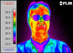 Thermalcities - How thermal imaging works